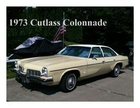 1973 Oldsmobile Cutlass Overview