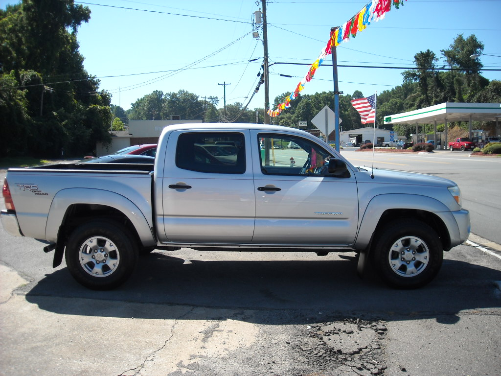 What Is The Cheapest Truck To Build Into A Prerunner further Page2 as well 2015 Toyota Pickup Truck also Toyota Ta a 2wd Prerunner Off Road also Parts 59252884. on 2007 ranger prerunner