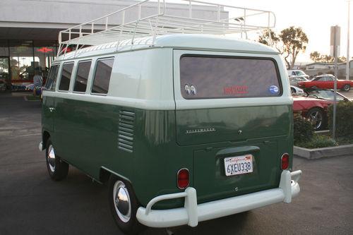 Picture of 1965 Volkswagen Microbus