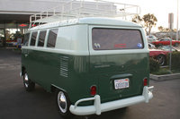 1965 Volkswagen Microbus Picture Gallery