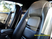 Picture of 1975 Pontiac Firebird, interior