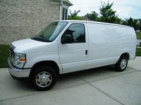 Picture of 2008 Ford E-Series Cargo E-150, exterior