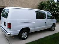 Picture of 2008 Ford E-Series Cargo E-150, exterior, gallery_worthy