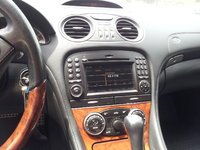 Picture of 2008 Mercedes-Benz SL-Class SL 550, interior, gallery_worthy