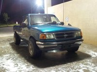 Picture of 1997 Ford Ranger XLT Extended Cab SB, exterior