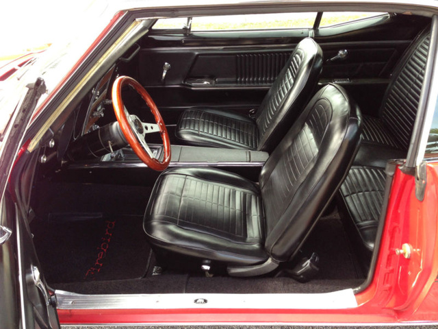 1967 pontiac firebird interior pictures cargurus. Black Bedroom Furniture Sets. Home Design Ideas