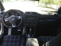 Picture of 2011 Volkswagen GTI 2.0T PZEV, interior