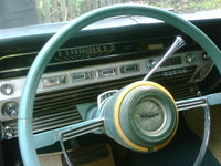 Picture of 1967 Ford Galaxie, interior