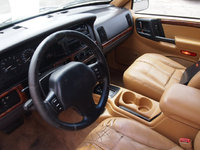 Picture Of 1997 Jeep Grand Cherokee Limited, Interior, Gallery_worthy