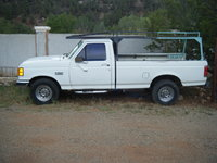 Picture of 1987 Ford F-250 XLT Standard Cab LB, exterior, gallery_worthy