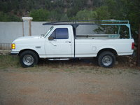 Picture of 1987 Ford F-250 XLT Standard Cab LB, exterior