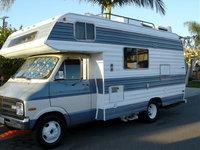 1979 Dodge Ram Van Picture Gallery