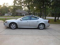 Picture of 2008 Pontiac Grand Prix Base, exterior, gallery_worthy