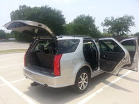 Picture of 2004 Cadillac SRX V8 AWD, exterior, interior