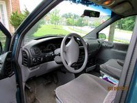 Picture of 2000 Dodge Grand Caravan 4 Dr STD Passenger Van Extended, interior, gallery_worthy