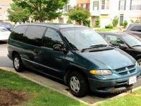 Picture of 2000 Dodge Grand Caravan 4 Dr STD Passenger Van Extended, exterior, gallery_worthy