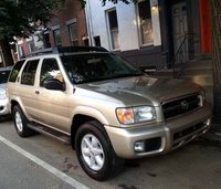 Picture of 2002 Nissan Pathfinder SE 4WD, exterior, gallery_worthy