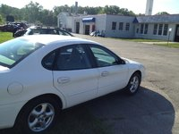 Picture of 2002 Ford Taurus SES, exterior, gallery_worthy