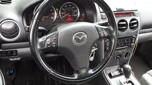 2007 Mazda MAZDA6 - Pictures - CarGurus