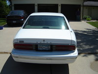 Picture of 1995 Buick Park Avenue 4 Dr Base Sedan, exterior
