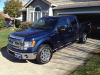 Picture of 2013 Ford F-150 XLT SuperCrew 4WD, exterior, gallery_worthy