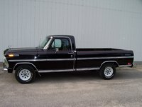 1968 Ford F-100 Overview
