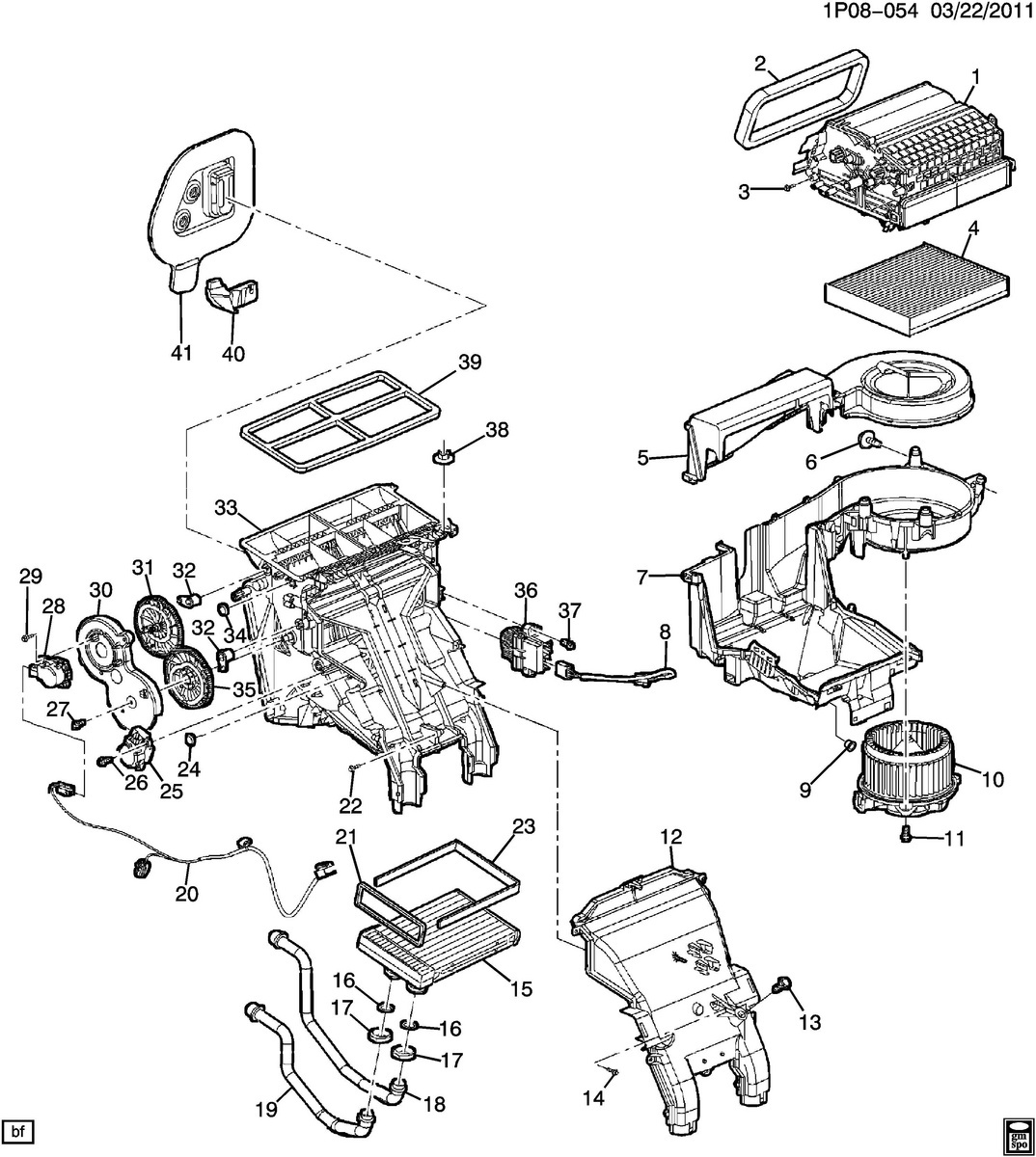 Discussion C23664_ds553112 on 1997 Ford E 350 Wiring Diagram
