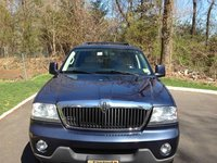 Picture of 2003 Lincoln Aviator 4 Dr STD AWD SUV, exterior