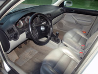 Picture of 2004 Volkswagen Jetta GLS 2.0 Wagon, interior