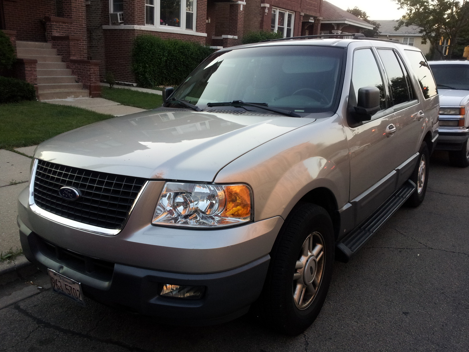 2004 Ford Expedition Trim Information Cargurus