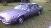 Picture of 1990 Buick LeSabre, exterior