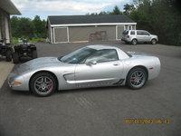 Picture of 2001 Chevrolet Corvette Z06, exterior