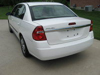 Picture of 2005 Chevrolet Malibu Base, exterior