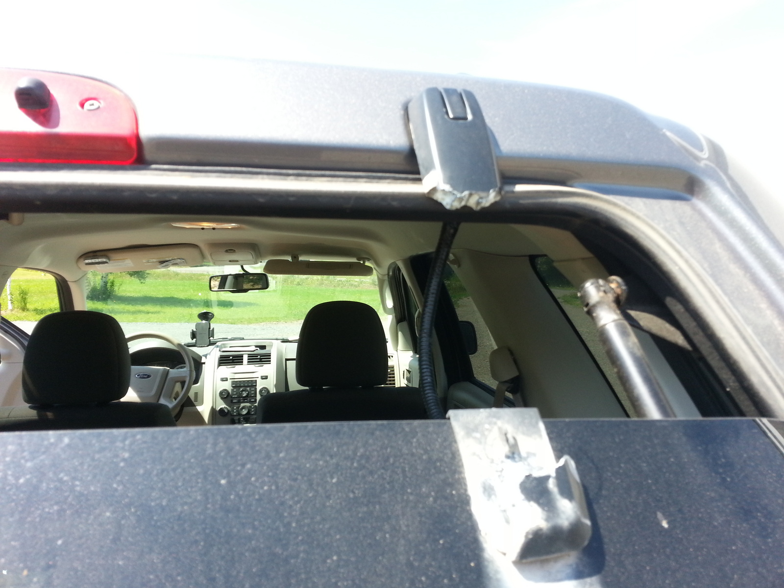 Ford escape rear window hinge recall for 2002 ford escape rear window hinge
