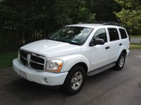 Picture of 2005 Dodge Durango SLT, exterior