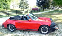 Picture of 1983 Porsche 911 Cabriolet, exterior, gallery_worthy