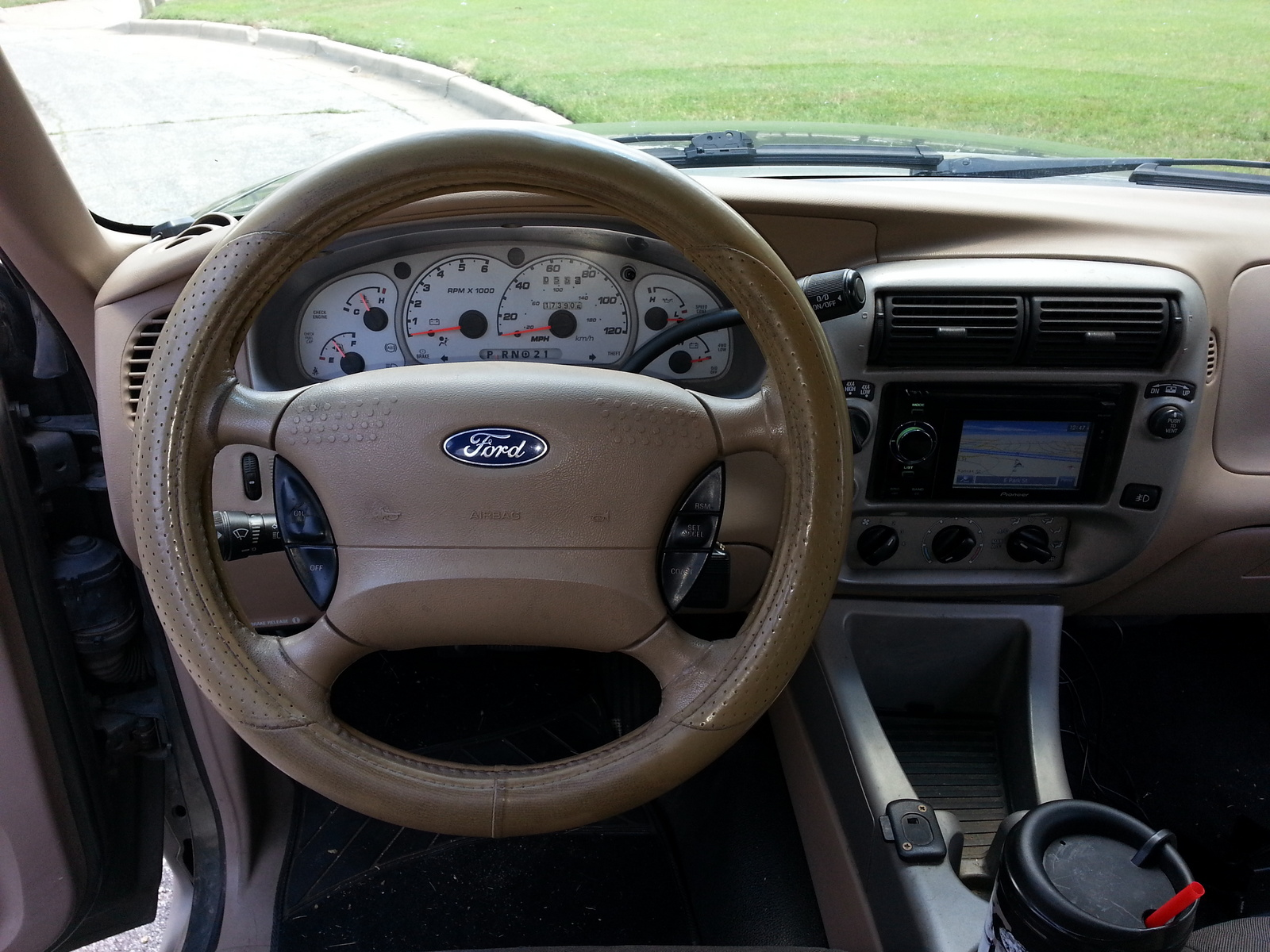 2001 Ford Explorer Sport Parts For Sale Used Autos Post