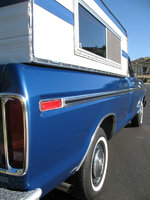 1981 Ford E-150 Overview