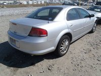 Picture of 2001 Chrysler Sebring LXi, exterior, gallery_worthy
