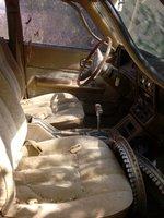 Picture of 1979 Toyota Cressida, interior