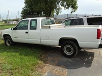 Picture of 2000 Chevrolet C/K 2500 Extended Cab LB, exterior, gallery_worthy