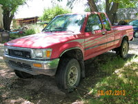Picture of 1995 Toyota Tacoma 2 Dr SR5 4WD Extended Cab SB, exterior