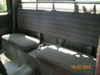 Picture of 1995 Toyota Tacoma 2 Dr SR5 4WD Extended Cab SB, interior