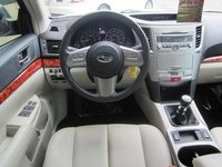 Picture of 2010 Subaru Legacy 2.5GT Premium, interior