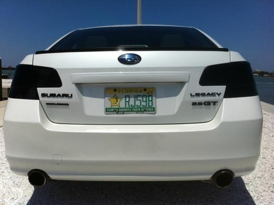 Picture of 2010 Subaru Legacy 2.5GT Premium, exterior