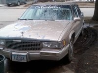 Picture of 1989 Cadillac DeVille, exterior, gallery_worthy