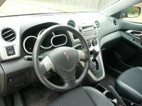 Picture of 2009 Pontiac Vibe GT, interior