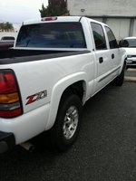 Picture of 2007 GMC Sierra Classic 1500 4 Dr HD SLE1 Crew Cab 4WD, exterior
