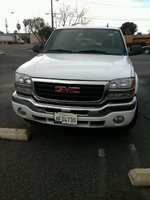 Picture of 2007 GMC Sierra Classic 1500 4 Dr HD SL2 Crew Cab 4WD, exterior
