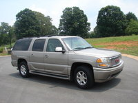 Picture of 2002 GMC Yukon XL Denali 4WD, exterior